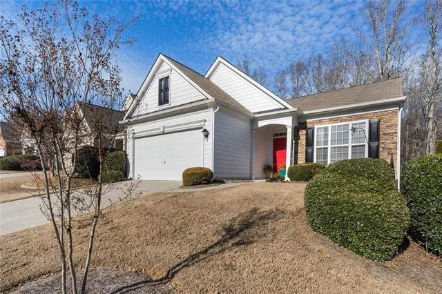 1765 Vinery Avenue, Cumming, GA 30041 (MLS #6682637) :: North Atlanta Home Team