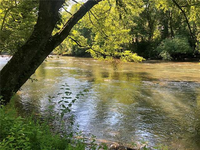 1504 Fish Trap Trail, Mineral Bluff, GA 30559 (MLS #6682642) :: North Atlanta Home Team