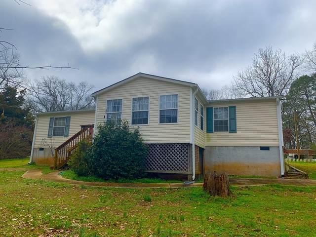 20 Lois Kinney Road, Statham, GA 30666 (MLS #6682645) :: RE/MAX Prestige