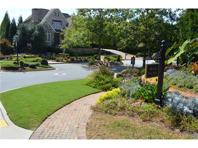 5486 Heyward Square Place, Marietta, GA 30068 (MLS #6682673) :: KELLY+CO