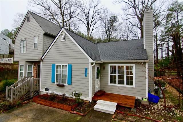 5046 Laurel Springs Way SE, Smyrna, GA 30082 (MLS #6682676) :: Charlie Ballard Real Estate