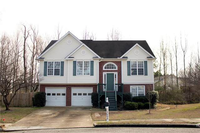2895 General Lee Way, Buford, GA 30519 (MLS #6682679) :: MyKB Partners, A Real Estate Knowledge Base