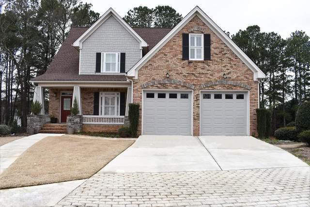 1000 Windsor Place Circle, Grayson, GA 30017 (MLS #6682683) :: North Atlanta Home Team