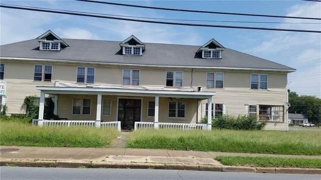 500 West Ave, Cedartown, GA 30125 (MLS #6682700) :: Charlie Ballard Real Estate
