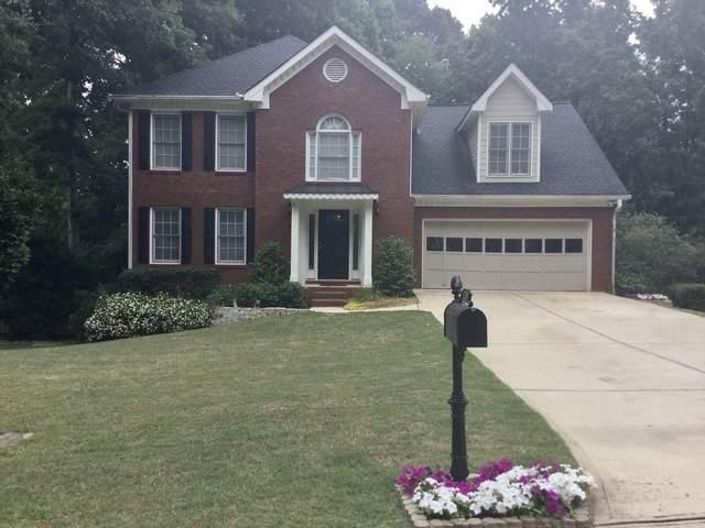 2789 Springfount Trail, Lawrenceville, GA 30043 (MLS #6682723) :: North Atlanta Home Team