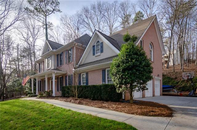 525 Watergate Court, Roswell, GA 30076 (MLS #6682725) :: Good Living Real Estate