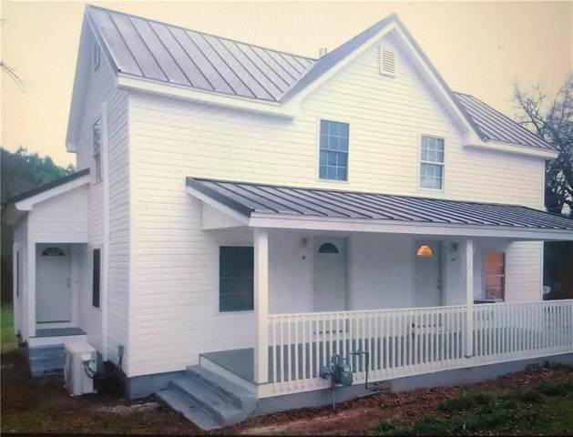 50 Myrtle Street SE, Gainesville, GA 30501 (MLS #6682737) :: Compass Georgia LLC