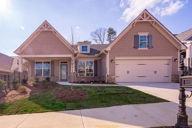 419 Canyon Lane, Canton, GA 30114 (MLS #6682741) :: Path & Post Real Estate