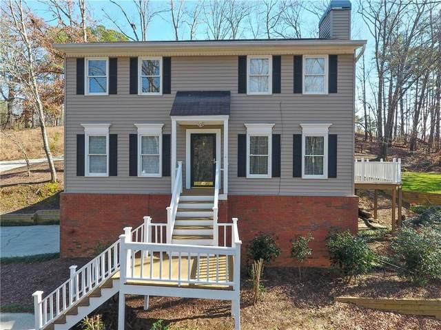 3775 Newport Drive, Gainesville, GA 30506 (MLS #6682743) :: RE/MAX Prestige