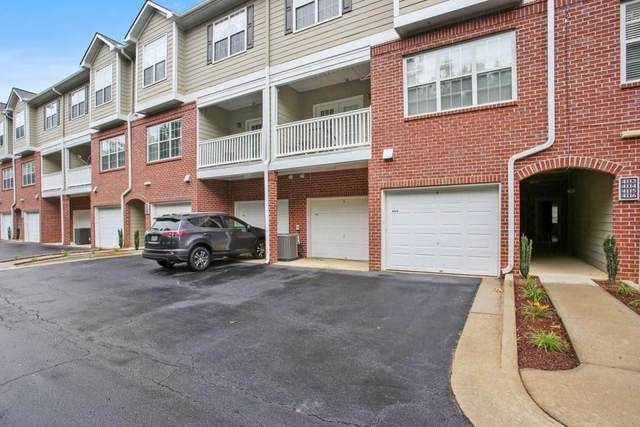4113 Woodland Lane #4113, Alpharetta, GA 30009 (MLS #6682755) :: Charlie Ballard Real Estate