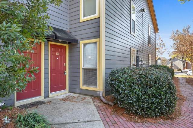 2200 Canyon Point Circle, Roswell, GA 30076 (MLS #6682766) :: Path & Post Real Estate