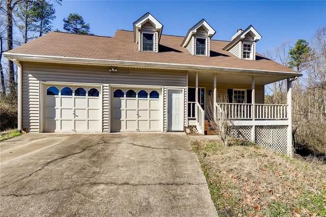 4359 Lakeside Hills Way, Kennesaw, GA 30144 (MLS #6682769) :: Rock River Realty