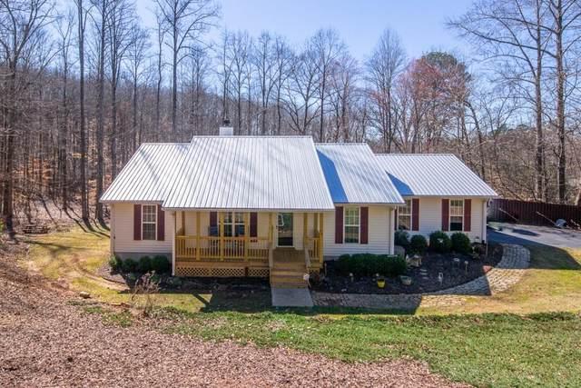 2980 N Bogan Road, Buford, GA 30519 (MLS #6682777) :: North Atlanta Home Team