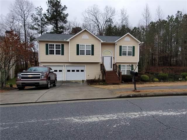 2480 Fort Daniels Drive, Dacula, GA 30019 (MLS #6682786) :: The Heyl Group at Keller Williams