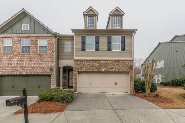 2411 Sardis Chase Court, Buford, GA 30519 (MLS #6682824) :: North Atlanta Home Team