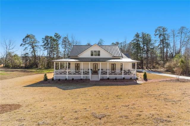 1625 Sawnee Meadow Lane, Cumming, GA 30040 (MLS #6682828) :: Charlie Ballard Real Estate