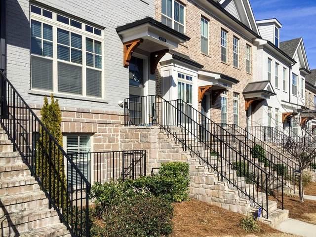 4224 Deming Circle, Atlanta, GA 30342 (MLS #6682843) :: The Heyl Group at Keller Williams