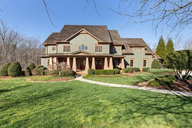 870 Crabapple Hill, Milton, GA 30004 (MLS #6682845) :: The Butler/Swayne Team