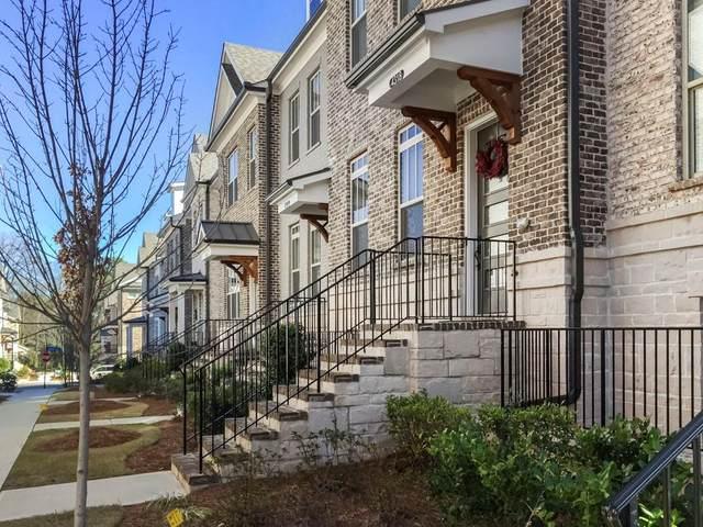 4318 Parkside Place, Atlanta, GA 30342 (MLS #6682867) :: The Heyl Group at Keller Williams