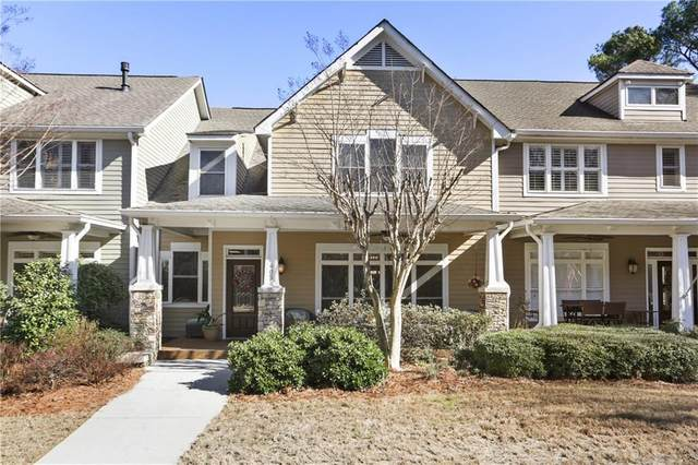 405 Independence Way, Roswell, GA 30075 (MLS #6682876) :: The Butler/Swayne Team
