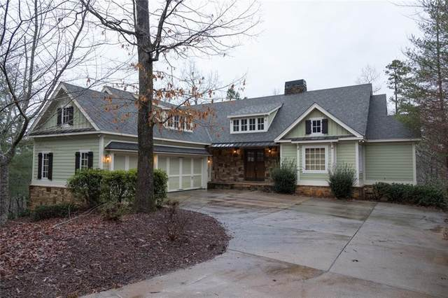 106 Mountain Trace Lane, Dahlonega, GA 30533 (MLS #6682877) :: North Atlanta Home Team