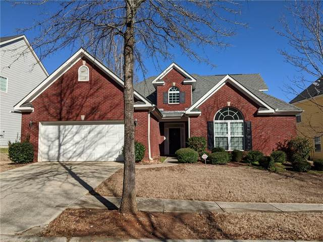 7987 Applemist Drive, Fairburn, GA 30213 (MLS #6682887) :: The Butler/Swayne Team