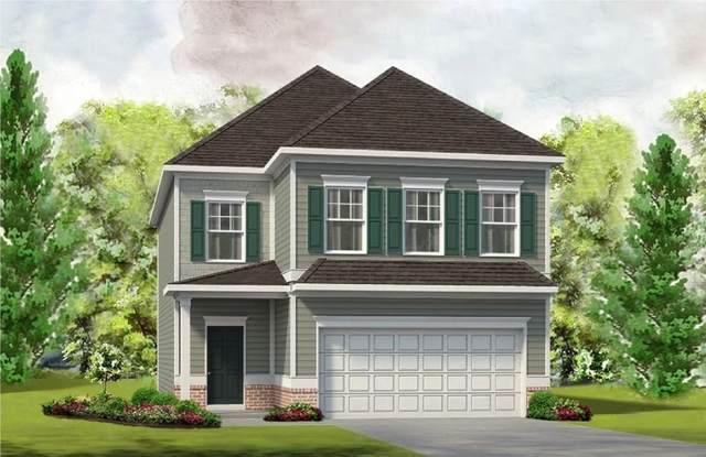 181 Bryon Lane, Acworth, GA 30102 (MLS #6682899) :: North Atlanta Home Team