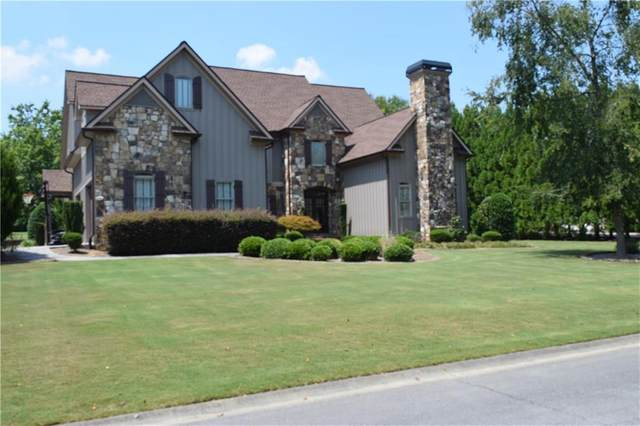 111 Timber Ridge Lane NE, Calhoun, GA 30701 (MLS #6682906) :: The Heyl Group at Keller Williams