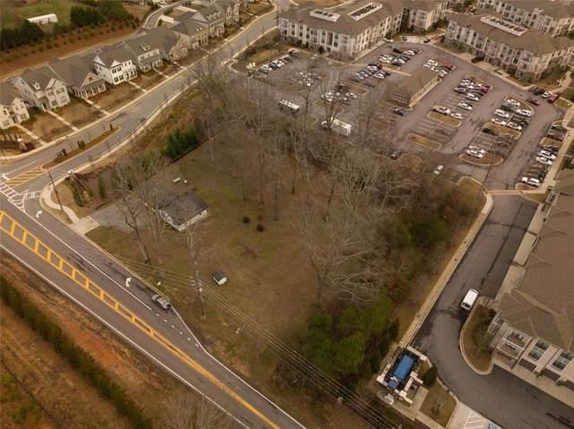 845 Strickland Road, Alpharetta, GA 30004 (MLS #6682907) :: RE/MAX Paramount Properties