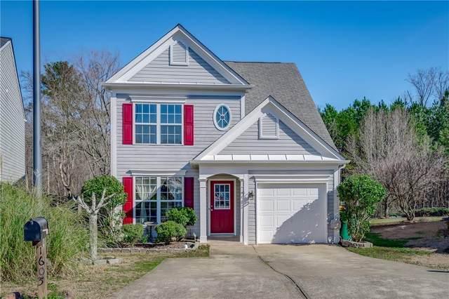 1605 Andreaes Point, Woodstock, GA 30188 (MLS #6682960) :: North Atlanta Home Team