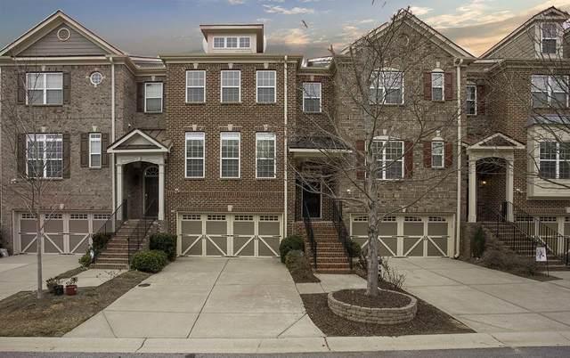 3892 Fairhill Point, Alpharetta, GA 30004 (MLS #6682978) :: Charlie Ballard Real Estate