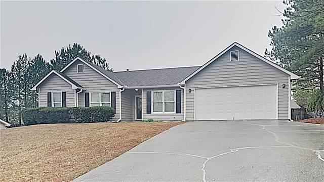 772 Shoal Circle, Lawrenceville, GA 30046 (MLS #6682980) :: North Atlanta Home Team