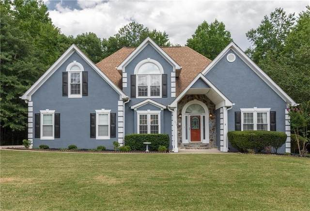 230 Watershed Way, Fayetteville, GA 30215 (MLS #6682984) :: The Zac Team @ RE/MAX Metro Atlanta