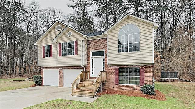 2170 Ramblewood Circle, Decatur, GA 30035 (MLS #6682996) :: North Atlanta Home Team