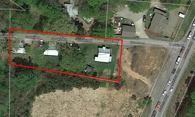 950 Goodwin Road, Canton, GA 30114 (MLS #6683017) :: Cindy's Realty Group