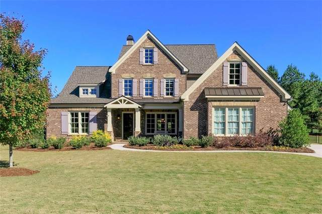 2375 Tayside Crossing NW, Kennesaw, GA 30152 (MLS #6683026) :: Kennesaw Life Real Estate