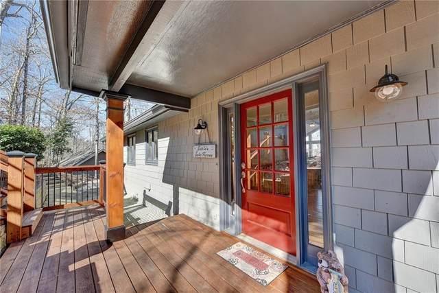 3156 Lake Ranch Circle, Gainesville, GA 30506 (MLS #6683030) :: Lakeshore Real Estate Inc.