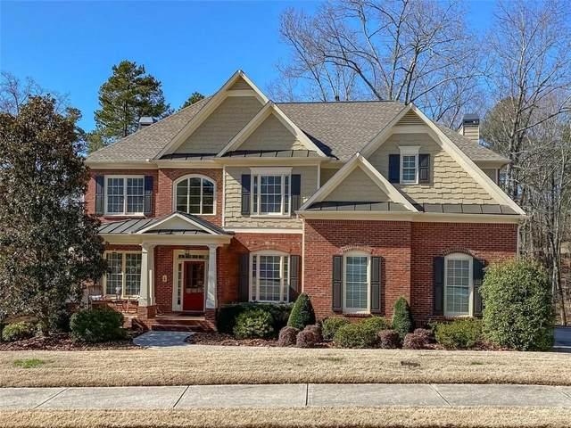1768 Autumn Sage Drive, Dacula, GA 30019 (MLS #6683055) :: Path & Post Real Estate