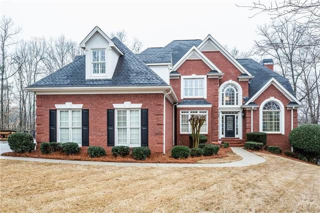1053 Lake Pointe, Villa Rica, GA 30180 (MLS #6683056) :: The North Georgia Group
