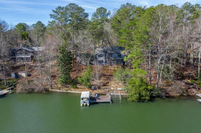 153 Broadwater Court, Waleska, GA 30183 (MLS #6683064) :: Path & Post Real Estate