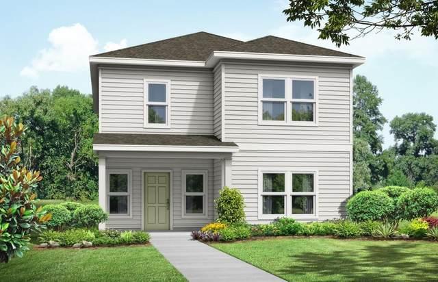 41 Gunter Street, Marietta, GA 30060 (MLS #6683065) :: North Atlanta Home Team
