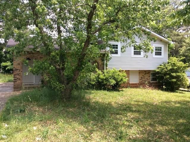 6362 Veracruse Drive, Morrow, GA 30260 (MLS #6683074) :: North Atlanta Home Team