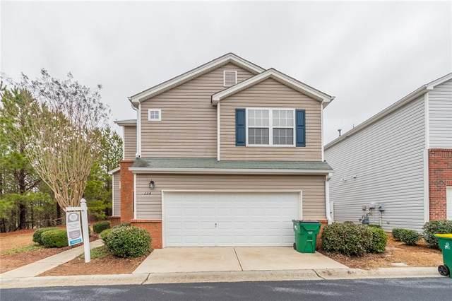 134 Swanee Lane, Woodstock, GA 30188 (MLS #6683075) :: Path & Post Real Estate