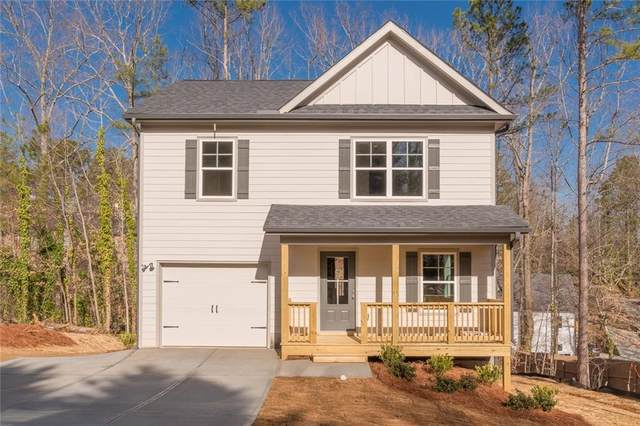 6162 Hutchins Drive, Buford, GA 30518 (MLS #6683100) :: North Atlanta Home Team