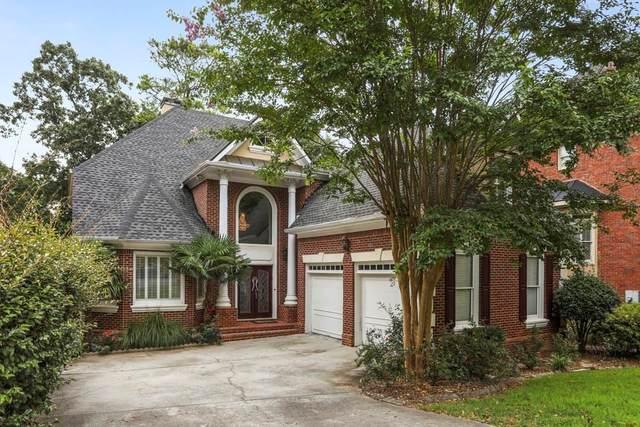 315 Nell Court, Atlanta, GA 30342 (MLS #6683103) :: Path & Post Real Estate