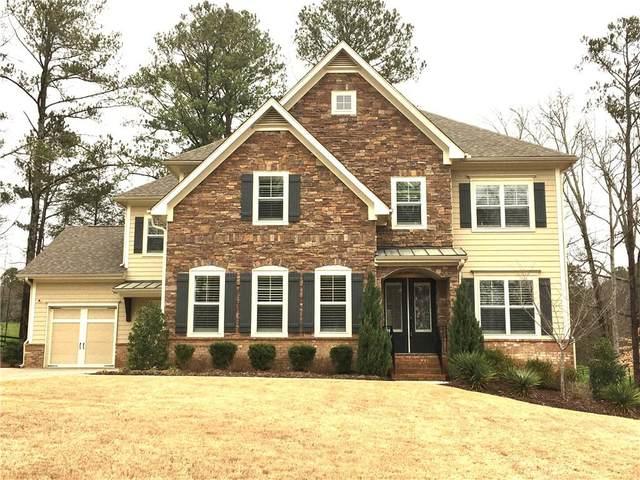 3530 Taylor Lane, Milton, GA 30004 (MLS #6683140) :: North Atlanta Home Team
