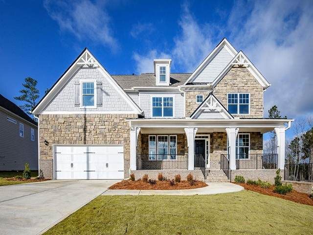 180 Sagamore Court, Dallas, GA 30132 (MLS #6683143) :: The Butler/Swayne Team