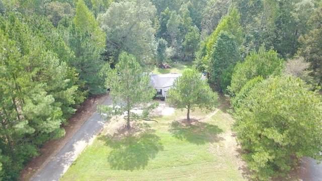 1190 Kathleen Lane, Loganville, GA 30052 (MLS #6683147) :: The Butler/Swayne Team