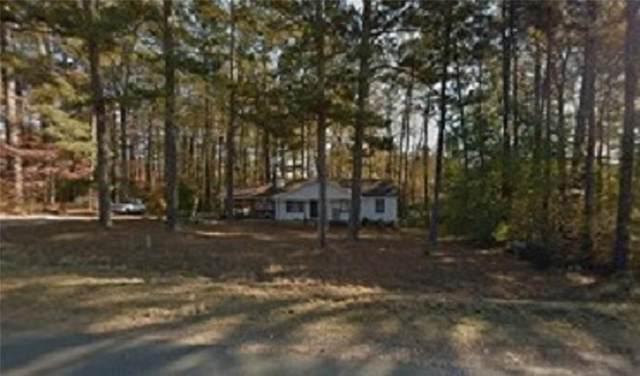6875 Hickory Flat Highway, Woodstock, GA 30188 (MLS #6683152) :: Path & Post Real Estate