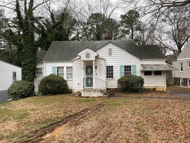1315 Westridge Road SW, Atlanta, GA 30311 (MLS #6683154) :: The Butler/Swayne Team